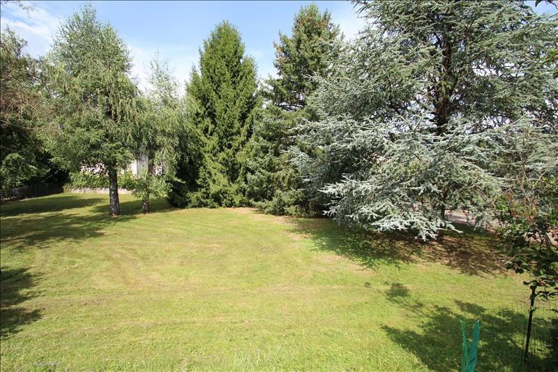 Verkoop  stukken grond St sulpice 160000€ - Foto 1
