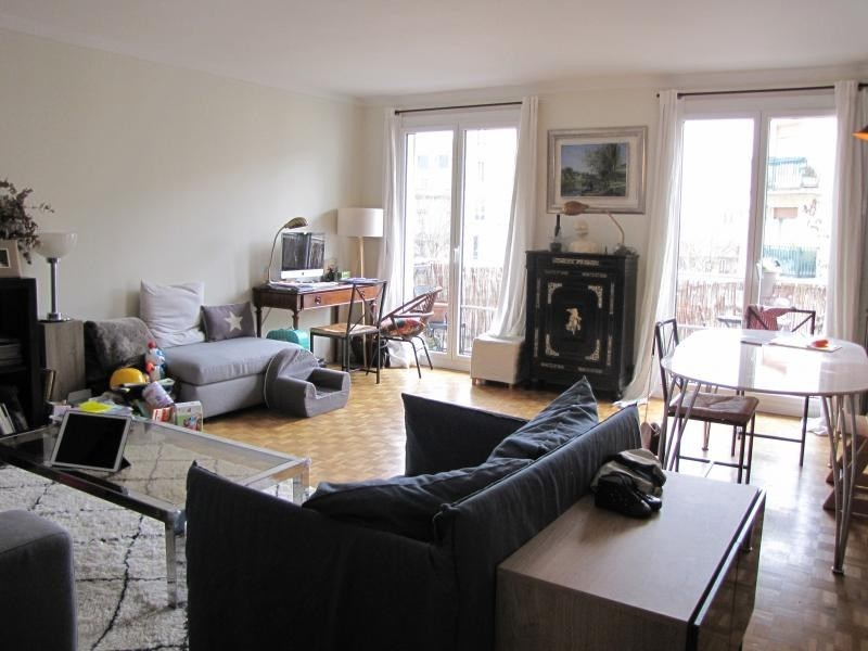 Location appartement Boulogne billancourt 2 250€ CC - Photo 2