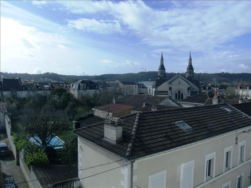 Vente appartement Perigueux 114000€ - Photo 2