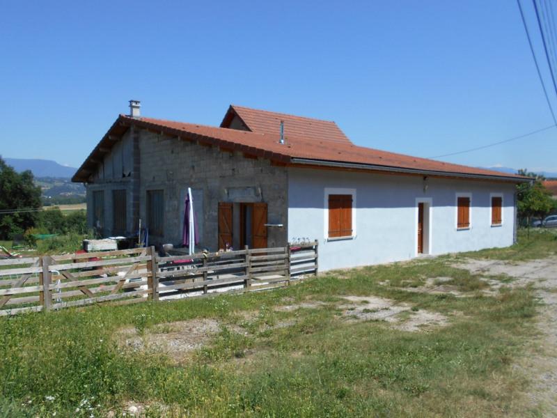 Vente maison / villa Romagnieu 225000€ - Photo 1
