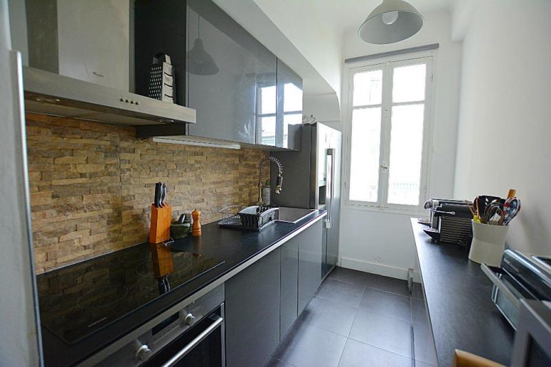 Vente appartement Nice 229425€ - Photo 4