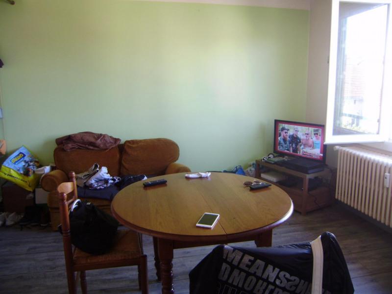 Location appartement Châlons-en-champagne 400€ CC - Photo 1
