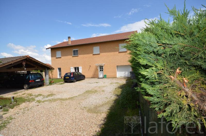 Vente maison / villa Belleville 287000€ - Photo 3