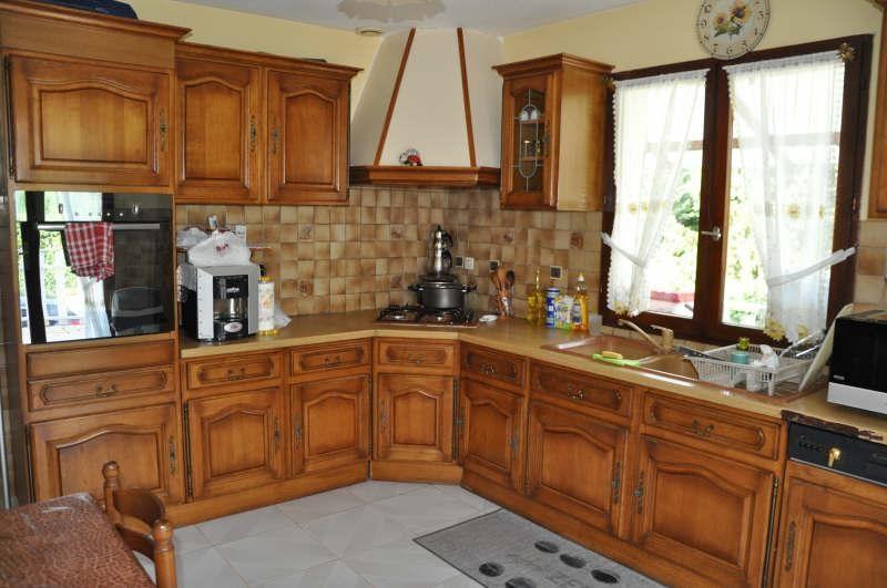 Sale house / villa St maurice l exil 279000€ - Picture 3