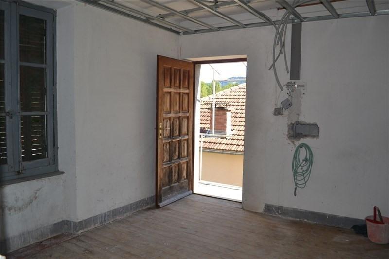 Vente maison / villa St rome de cernon 110000€ - Photo 7