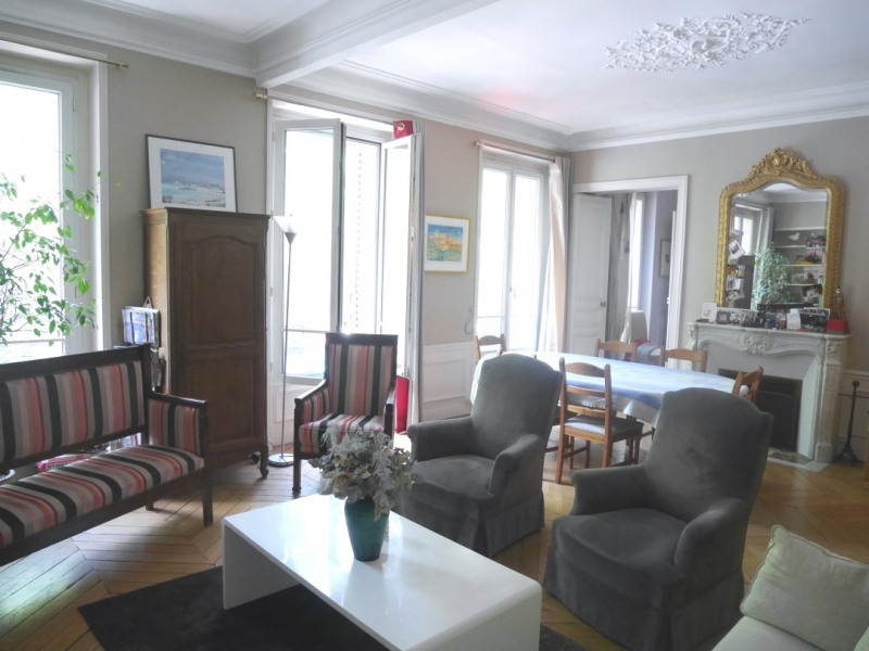 Vente appartement Paris 17ème 980 000€ - Photo 2