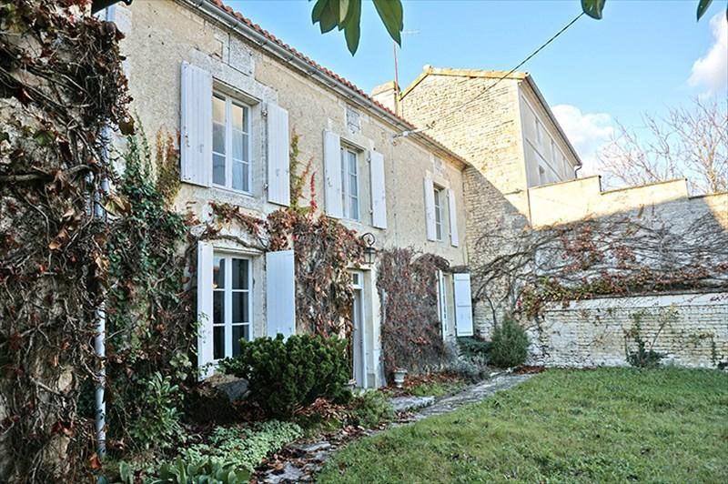 Vente maison / villa Saint-amant-de-boixe 199000€ - Photo 13