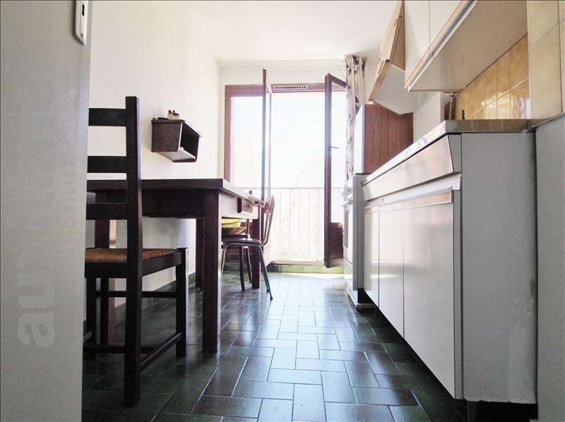 Vente appartement Marseille 2ème 110000€ - Photo 4
