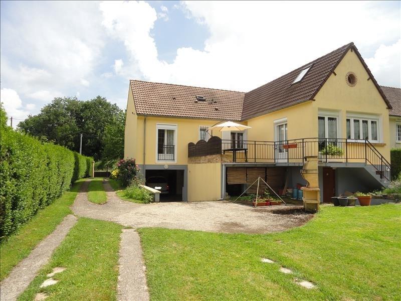 Sale house / villa Beauvais 275000€ - Picture 8