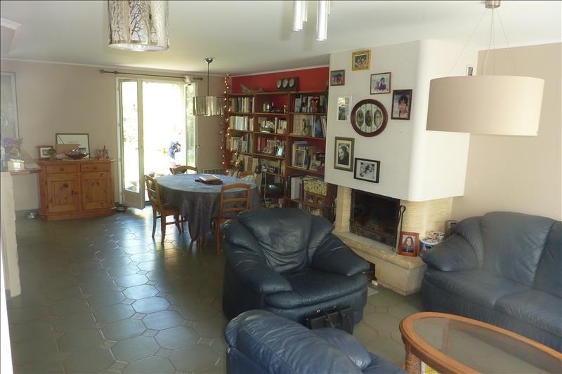 Sale house / villa Crepy en valois 273000€ - Picture 4