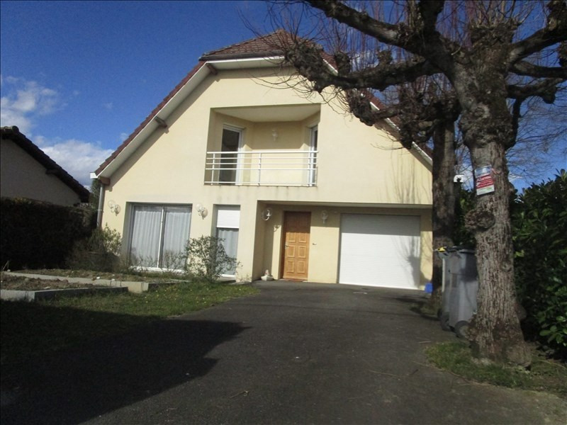 Vente maison / villa Pau 308 000€ - Photo 1