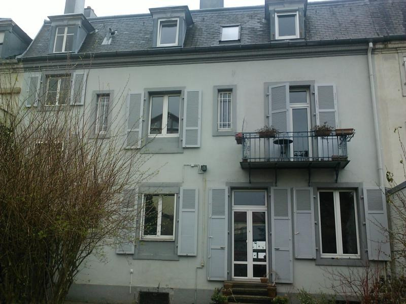 Vente appartement Mulhouse 223000€ - Photo 10