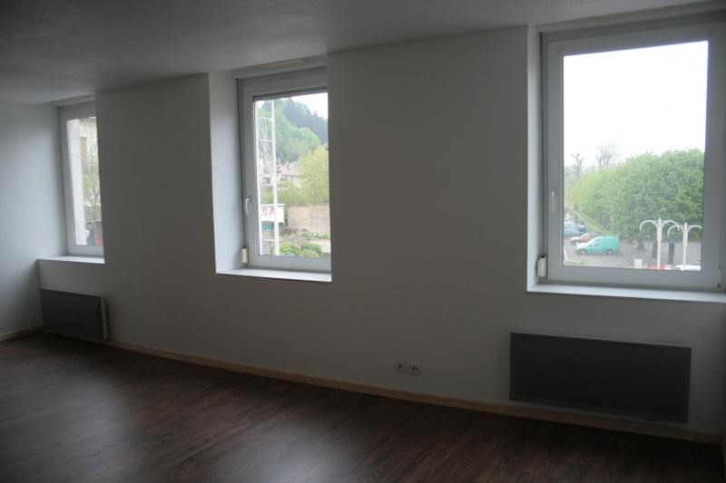 Rental apartment Pont-d'ain 471€ CC - Picture 2