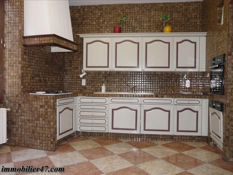 Sale house / villa Prayssas 254000€ - Picture 4