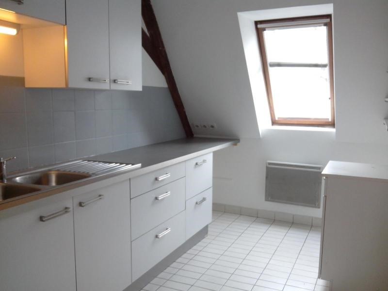 Affitto appartamento Strasbourg 805€ CC - Fotografia 4