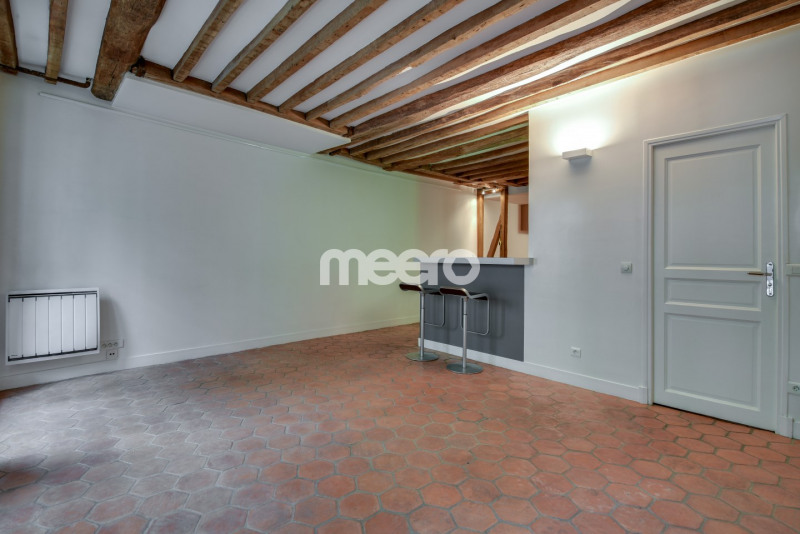 Rental apartment Paris 1er 1 895€ CC - Picture 5