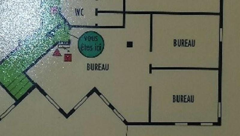 Location Bureau Marcoussis 0