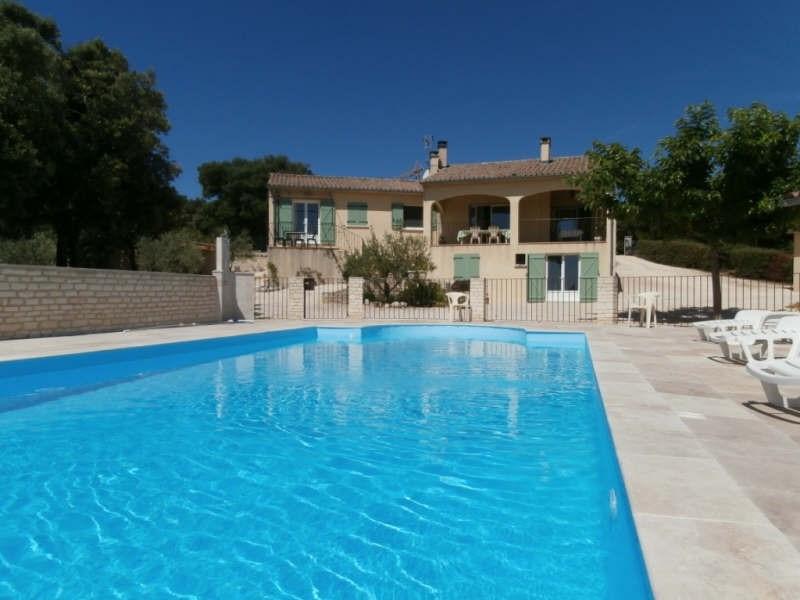 Immobile residenziali di prestigio casa Vallon pont d arc 625400€ - Fotografia 1