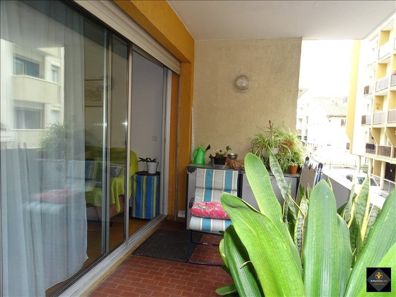 Sale apartment Sete 92 000€ - Picture 6