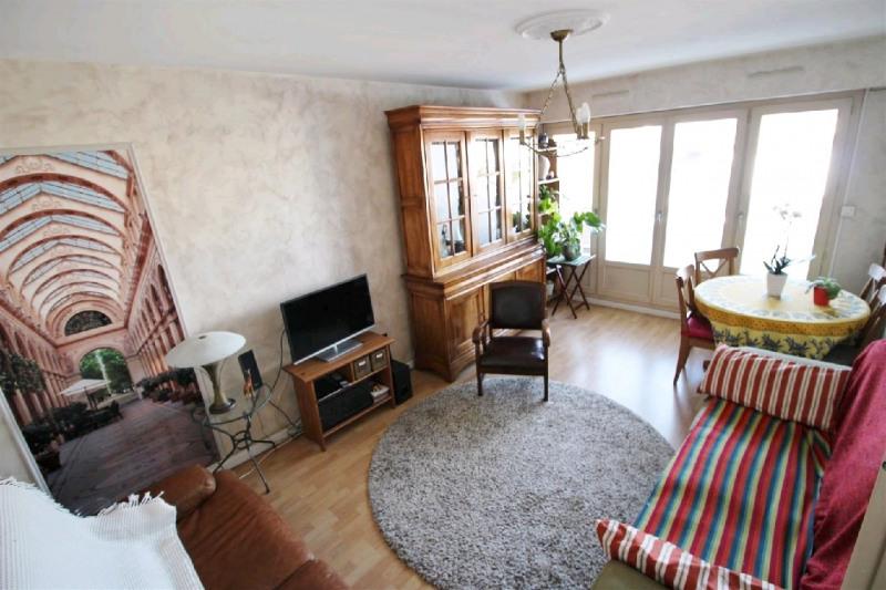 Sale apartment Champigny sur marne 184000€ - Picture 2