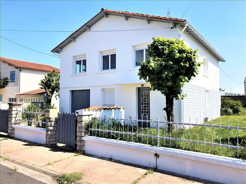Vente maison / villa Vaux sur mer 380000€ - Photo 1