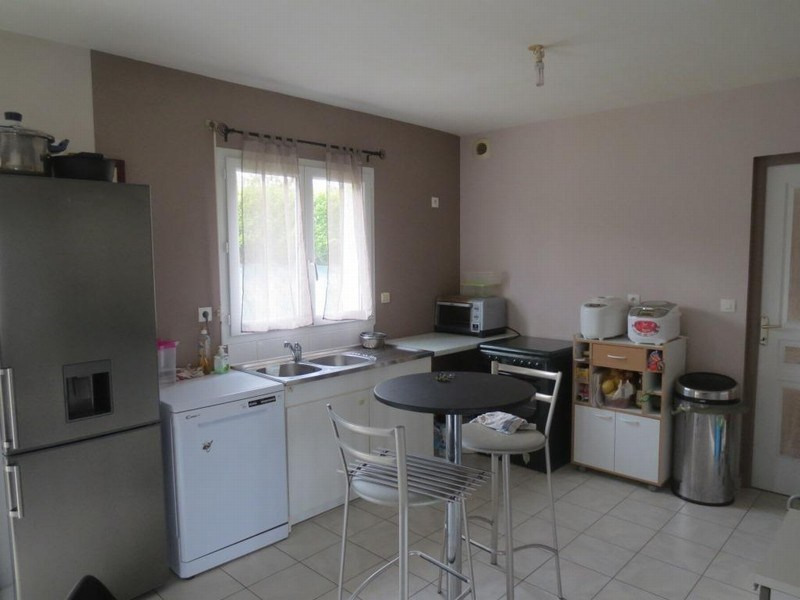 Revenda casa Quettreville sur sienne 176900€ - Fotografia 3