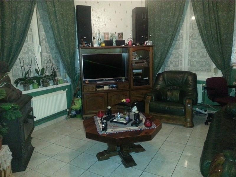 Vente maison / villa St quentin 92000€ - Photo 2