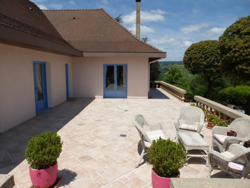 Vente maison / villa Vienne 460000€ - Photo 6