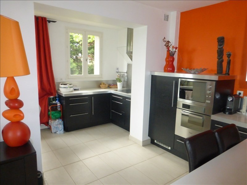 Vente maison / villa Deuil la barre 810000€ - Photo 4