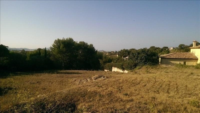Sale site Marseille 13ème 285 000€ - Picture 1