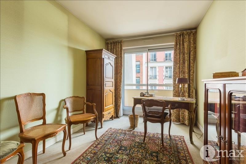 Vente appartement Paris 18ème 825 000€ - Photo 2