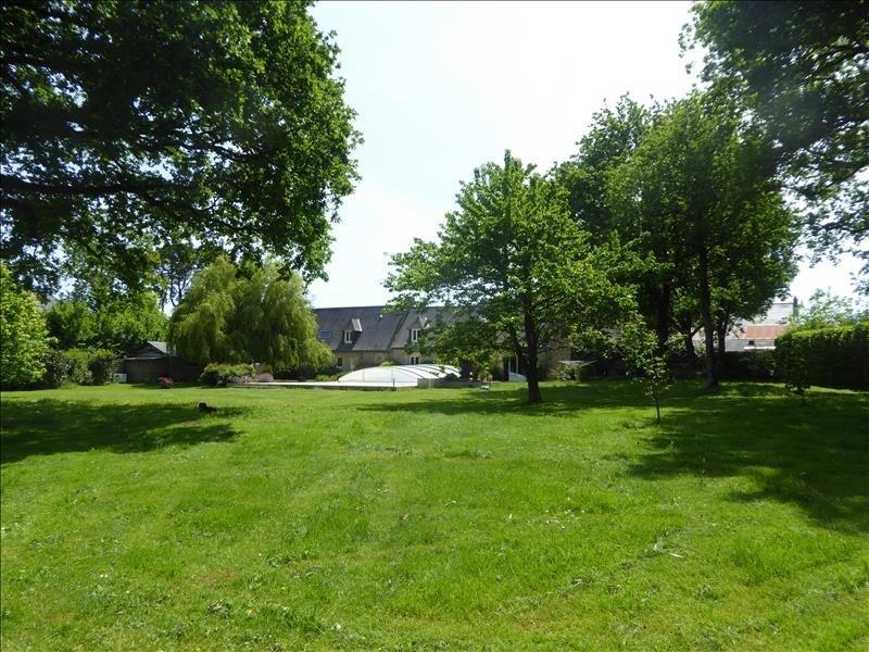Vente de prestige maison / villa St philibert 691600€ - Photo 2