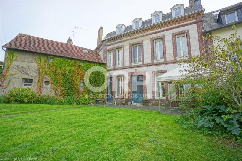 Belle Maison Bourgeoise Centre Les Andelys - 7 cha