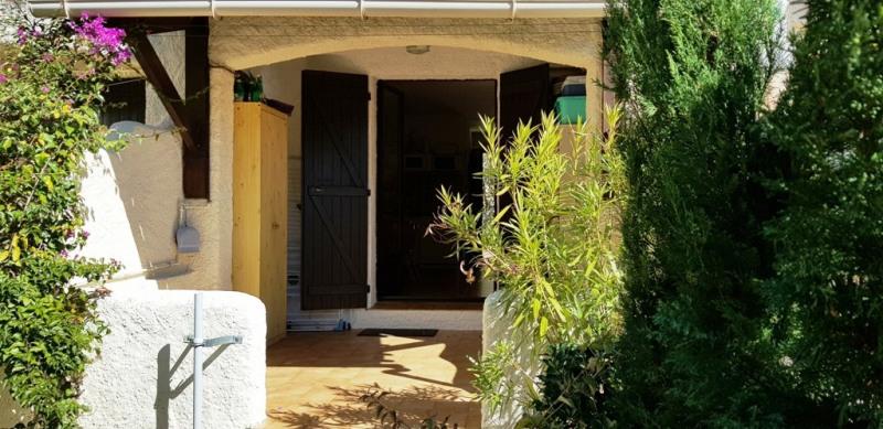 Sale apartment Albitreccia 145000€ - Picture 8