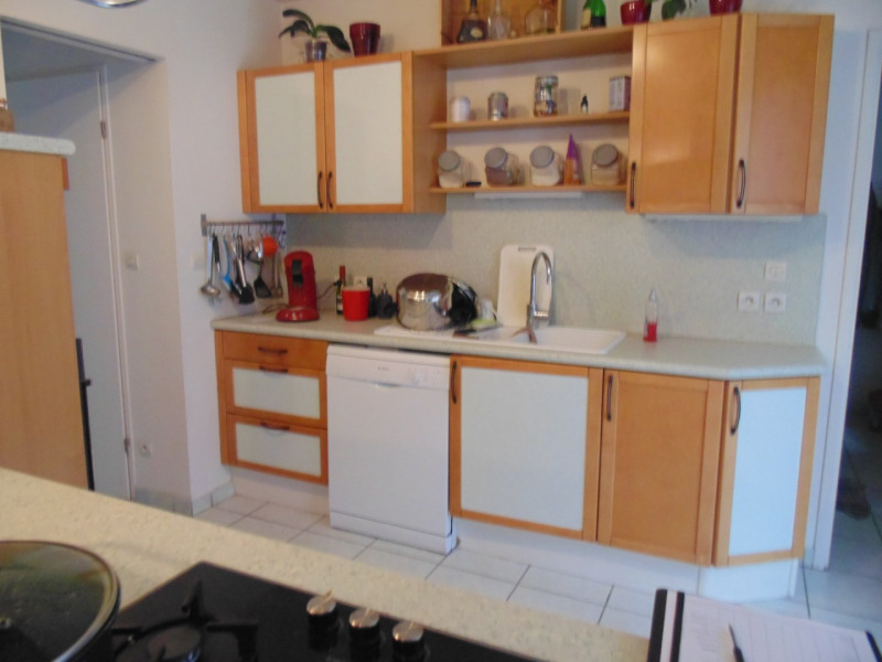 Sale house / villa Saint-paul-de-varces 375000€ - Picture 9