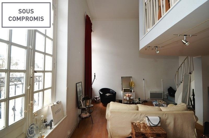 Vente appartement Nantes 175 000€ - Photo 2