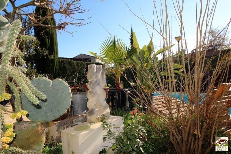 Vente maison / villa Cavaillon 295400€ - Photo 12
