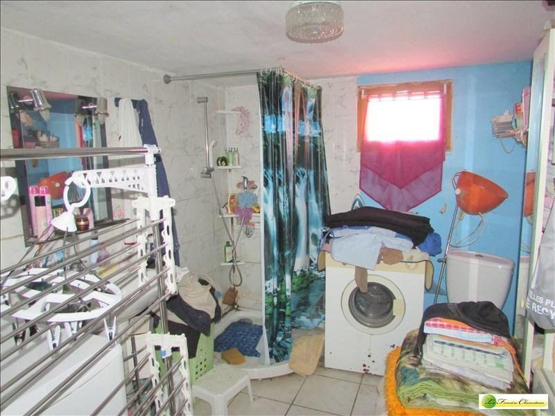 Vente maison / villa Marcillac lanville 77000€ - Photo 9