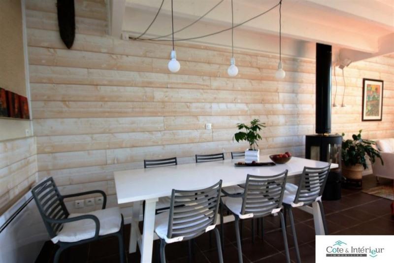 Sale house / villa Talmont st hilaire 250000€ - Picture 5