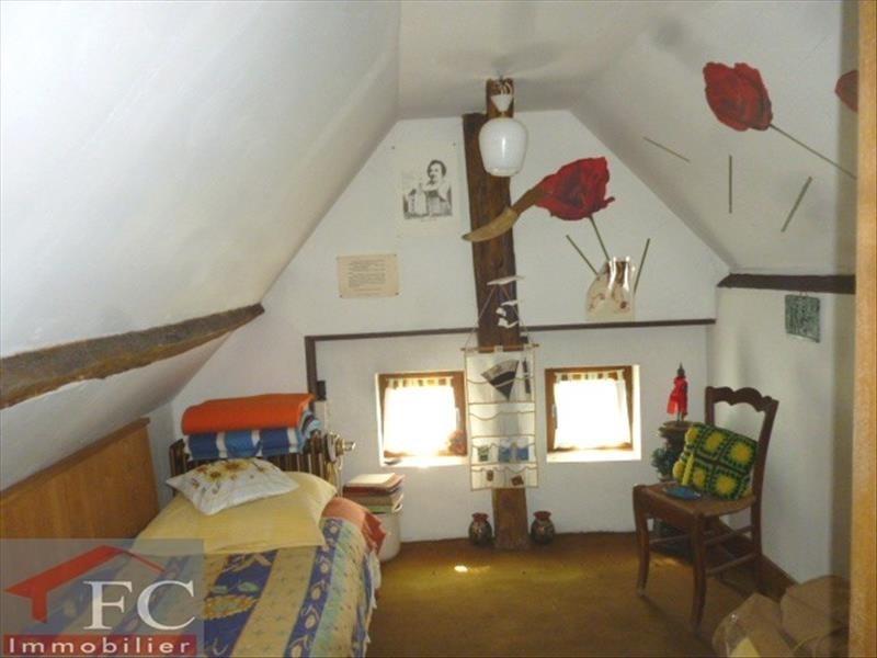 Vente maison / villa La chartre sur le loir 64900€ - Photo 8