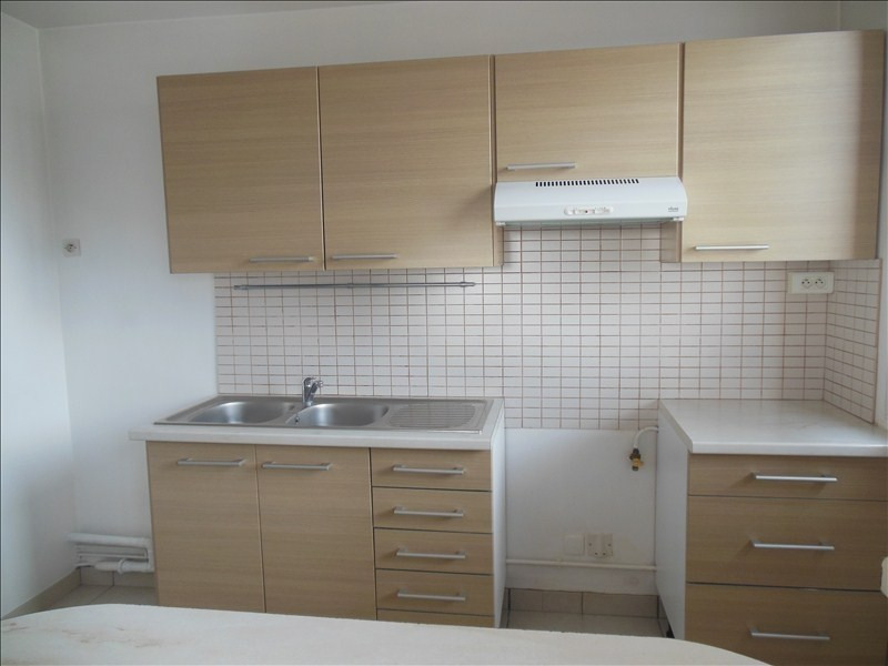 Sale apartment Rouen 66 500€ - Picture 3