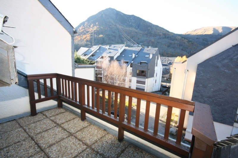 Sale apartment St lary soulan 90 000€ - Picture 7