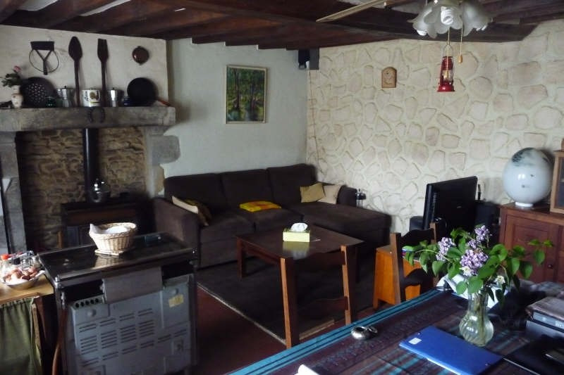 Vente maison / villa Fresnay sur sarthe 65000€ - Photo 2