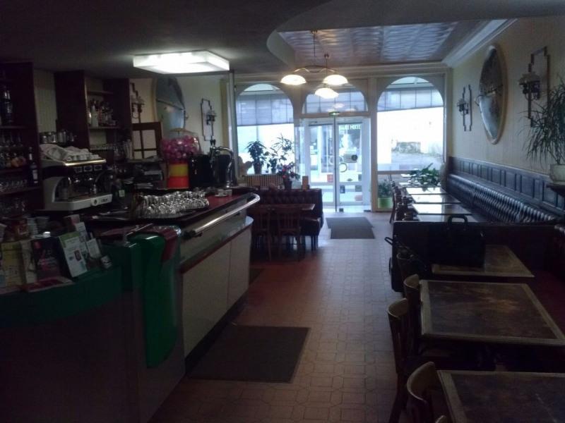 Fonds de commerce Café - Hôtel - Restaurant Cosne-d'Allier 0