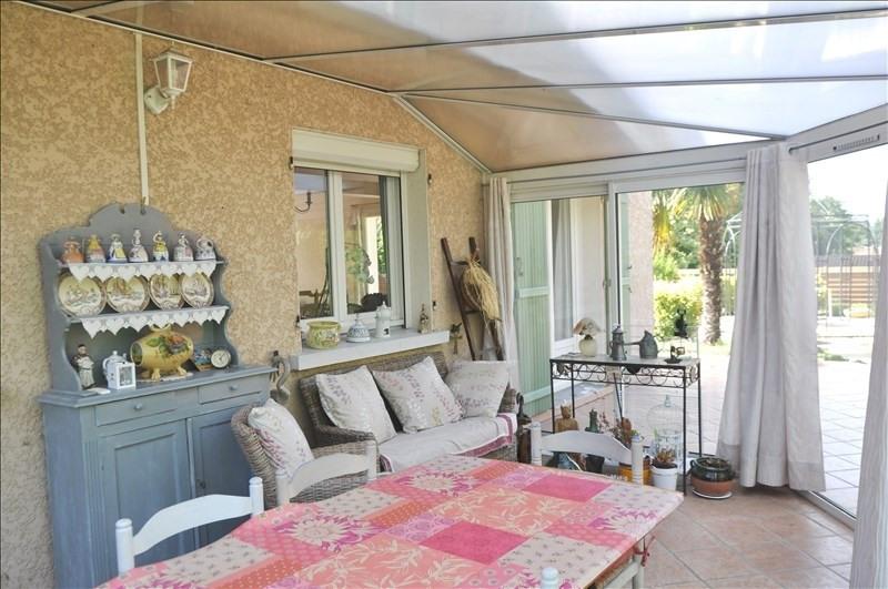 Sale house / villa Vienne 410000€ - Picture 4