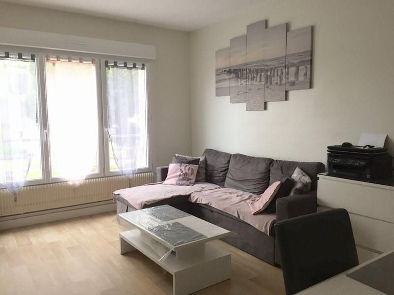 Sale apartment Caen 89500€ - Picture 2