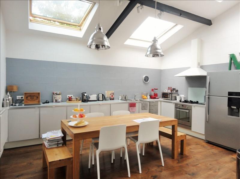 Rental loft/workshop/open plan Rueil malmaison 2650€ +CH - Picture 2