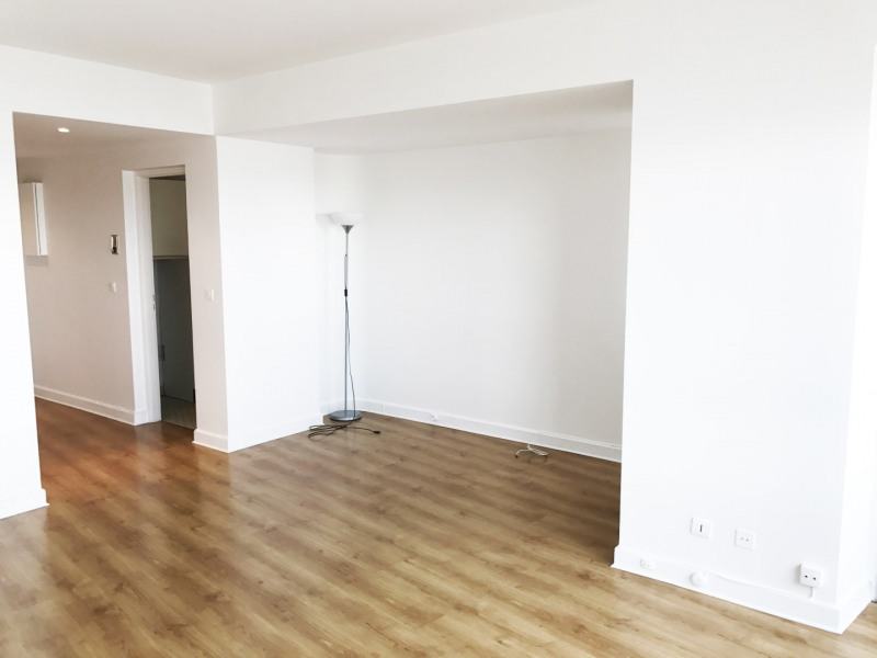 Vente appartement Paris 15ème 546 000€ - Photo 2