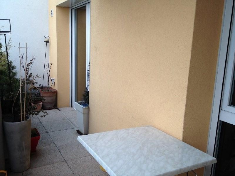 Vente appartement Lyon 8ème 274000€ - Photo 2