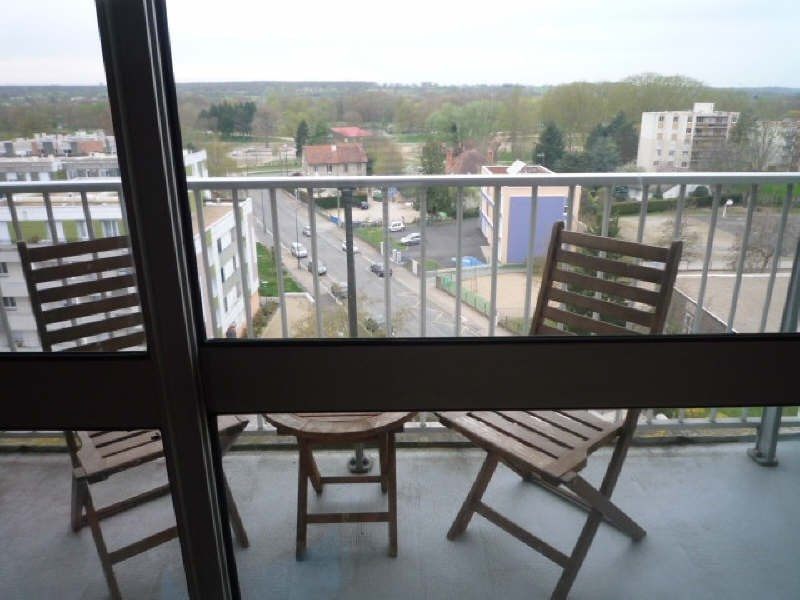 Location appartement Moulins 460€ CC - Photo 3